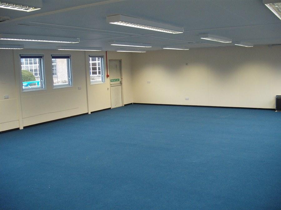 Interior Refurbishment