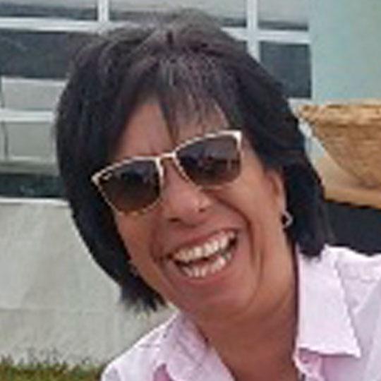 <b>Michelle Rhodes</b>