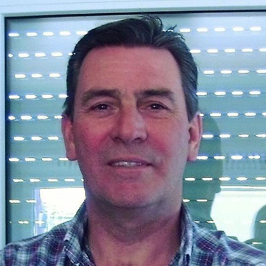 <b>Stephen Stanberry</b>