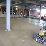 SkegCasino - Concrete Floor