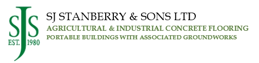 S J Stanberry & Sons Limited