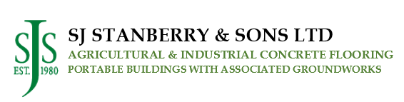 S J Stanberry & Sons Limited - Concrete Flooring Specialists